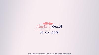 Camila&Danilo 10.11.18