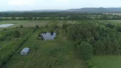 Farm Flyover