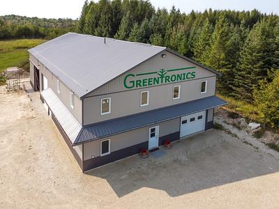 GreenTronics
