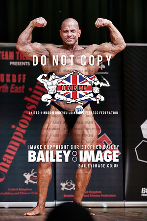 MASTERS BODYBUILDING OVER 50