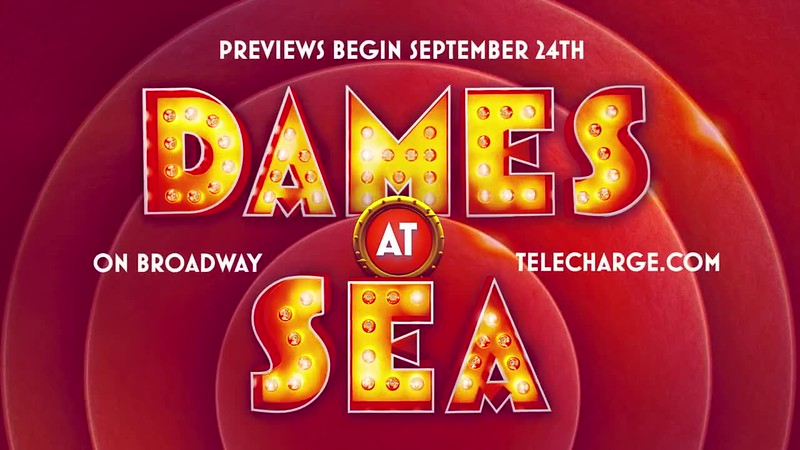 Dames at Sea Coming to Broadway.mp4