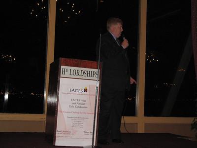 Faces Gala 2007