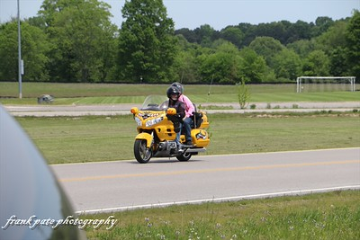 GWRRA DAY 2  - Motorcycle Drill Team  04/24/15