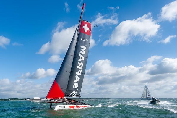 Safram Sailing Team - RTIR 16