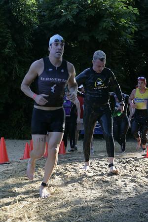 Philadelphia Triathlon 2009