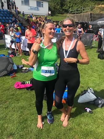 Ramsey Half Marathon 2018