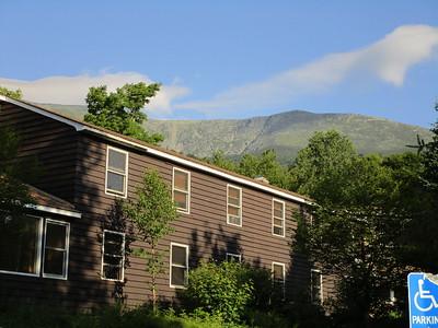 Mount Washington 2016