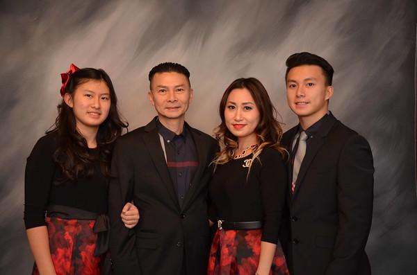 Lisa T. Family Pics.