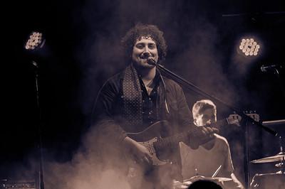 Tom Walker Trio