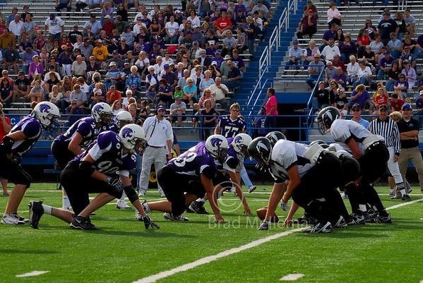 Axtell Wil-Hill football