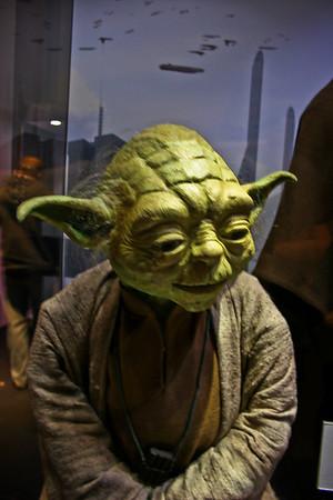 Star Wars February 11, 2010