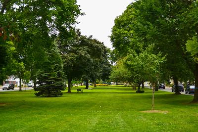 Town Parks