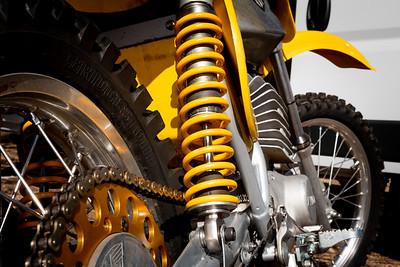 Day#1 The Last Lap Dandaloo Park  Vintage Motocross 20.06.2020