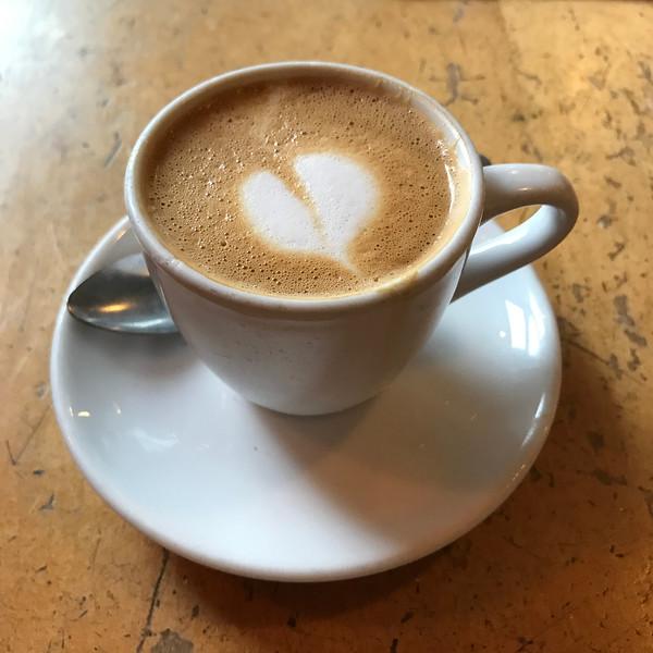 Crema Coffee and Bakery