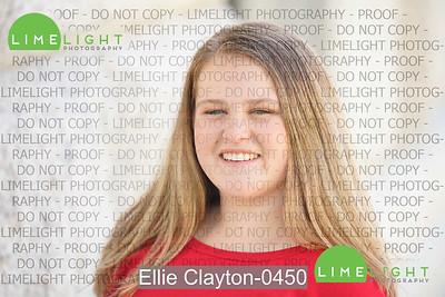 Ellie Clayton