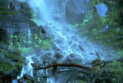 Around The Columbia Gorge