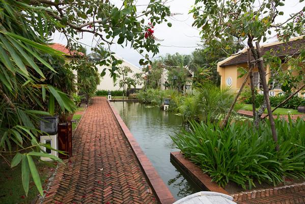 Dag 10    Hoi An  ->  Hanoi 27/10