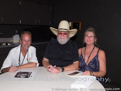 Charlie Daniels - Meet and Greet