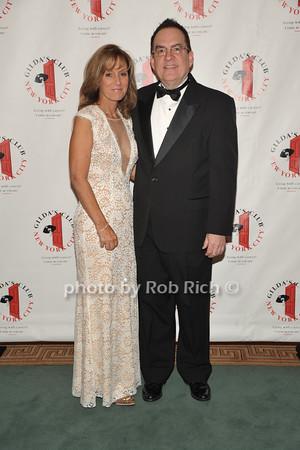Robert Peden, Debbie Hart