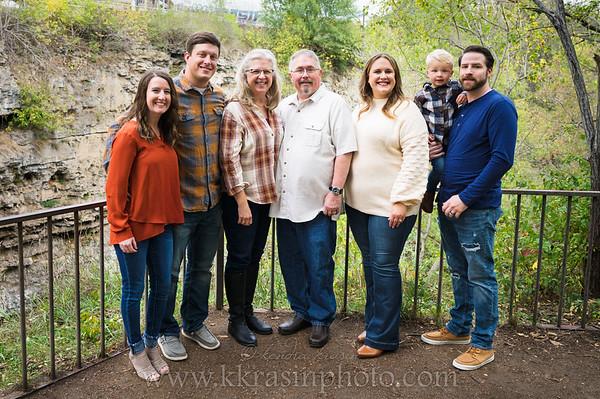 2021 Extended Family