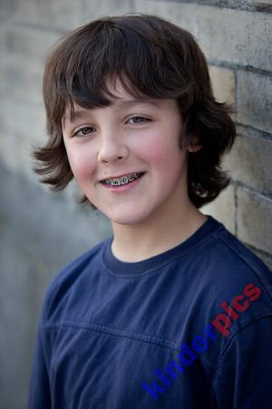 Blake Peebles