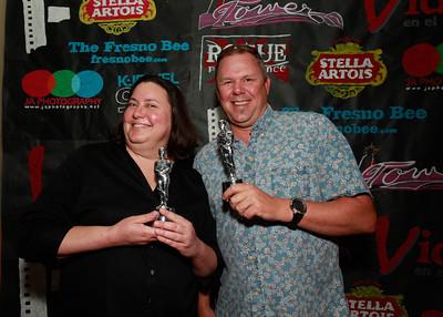 Fresno Filmworks Oscar Shorts 2014