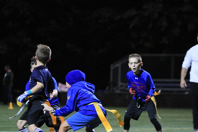 2017-10-28 Flag Football