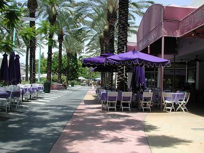 Miami Beach 2001