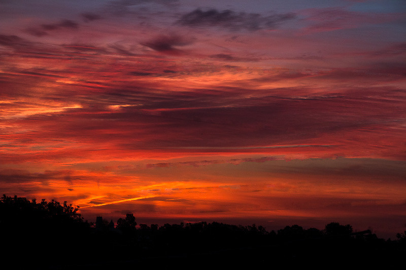 March 11 - Sunrise in Southern California.jpg