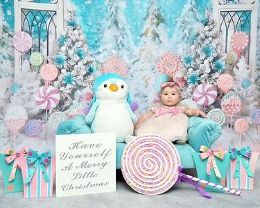 Hayley Christmas 2020