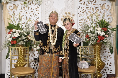 180901 | The Wedding Indarti & Irvan