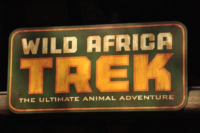 23 February 2018 Wild Africa Trek