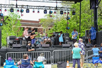 Baton Rouge Music Studio - Baton Rouge Blues Festival CONCERT PHOTOS - 04-09-2016