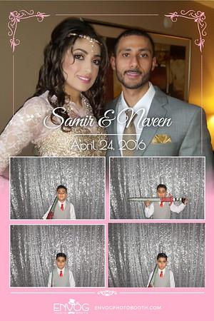 Samir & Neveen (prints)