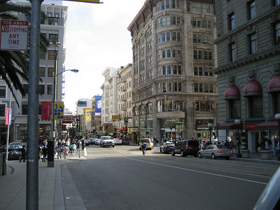 Union Square Shops
