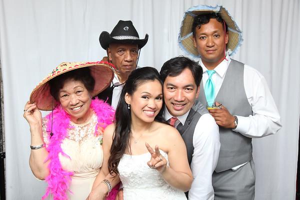 Chedith & Richard's Wedding