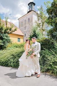 Paulina & Niksa, Zagreb, Croatia
