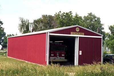 OAKFORD FIRE DEPARTMENT