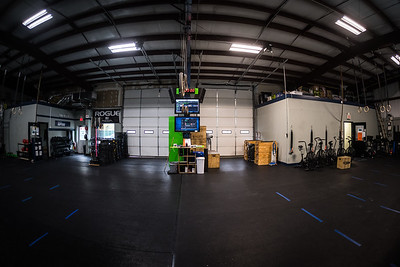 CrossFit Rapture 20.2