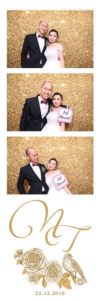 Wedding - Nhan & Thao