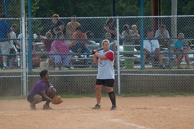 LUMC Softball - 2010 Season