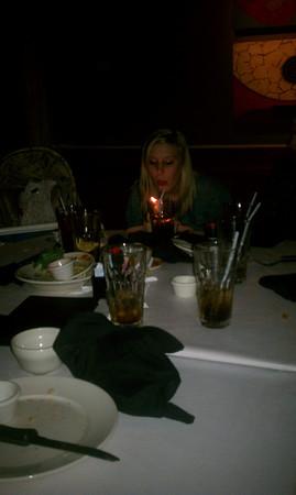 Kelsey's 20th