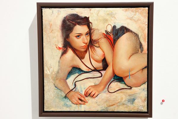 CHG art collector