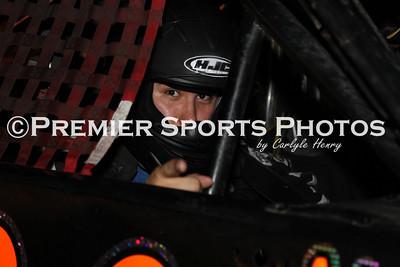 Battelground Speedway - 5/5/2012