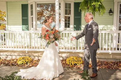 Gena and Alex's Wedding