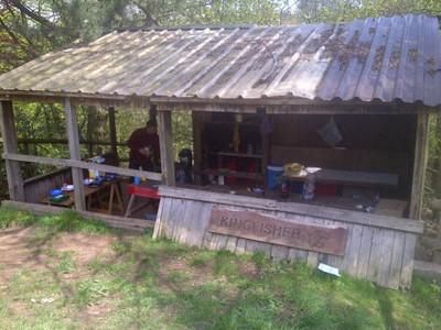 2012-05-05 Scout Camp at Kibblestone