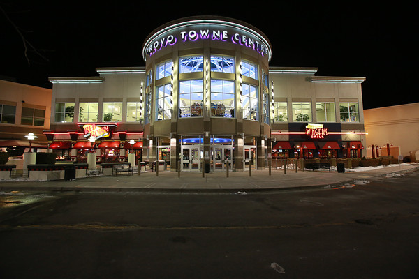 Provo Towne Mall 2013 proofs
