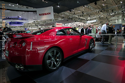 Auto Industry Shows