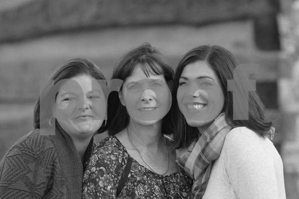 Segraves Family Pics.