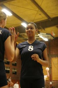 JV Volleyball